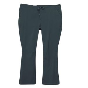 """Columbia ~ Anytime Outdoor Boot Cut Pant 22W x 32"""""""